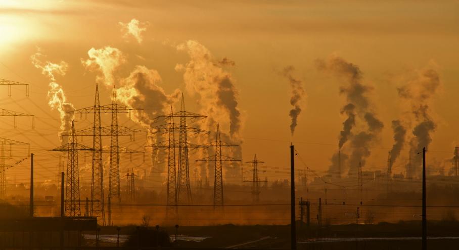 CO2 problem